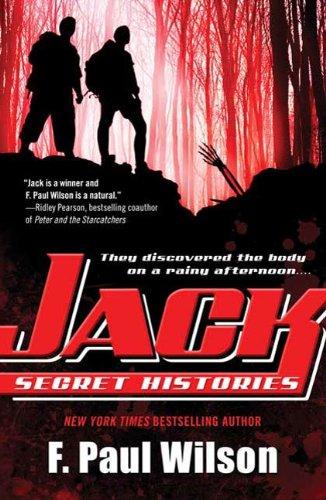 (Jack: Secret Histories (Repairman Jack))