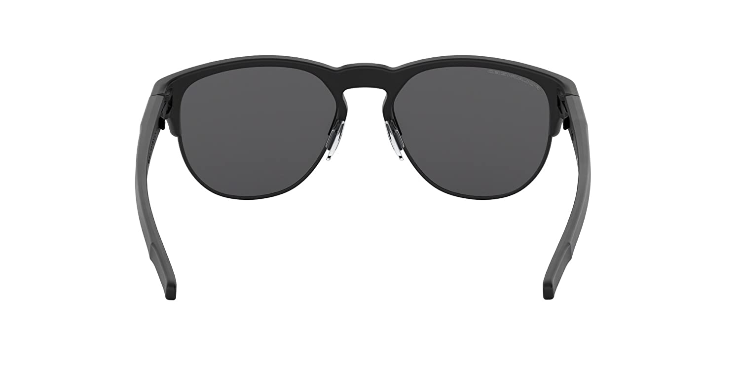38d65c80c2 Oakley LATCH KEY M OO 9394M MATTE BLACK BLACK IRIDIUM 52 17 140 men  Sunglasses  Amazon.com.au  Fashion