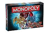 Monopoly: Yu-Gi-Oh Edition Board Game