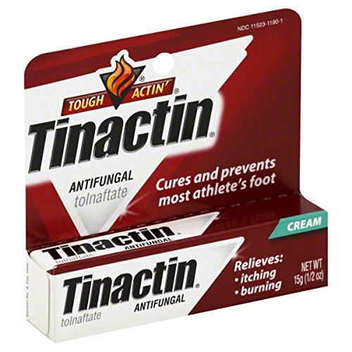 Tinactin Antifungal 15g