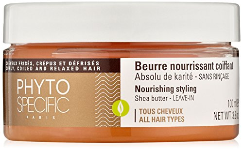 PHYTO SPECIFIC Nourishing Styling Pomade, 3.3 oz.