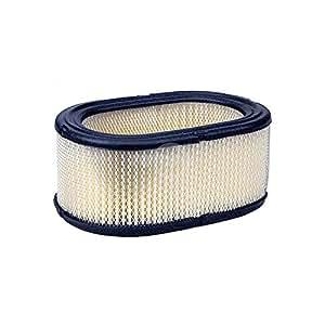 Filtro de aire de papel para Onan Repl Onan 140–2597
