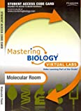 Masteringbiology, Brigham Young University, 0321722728