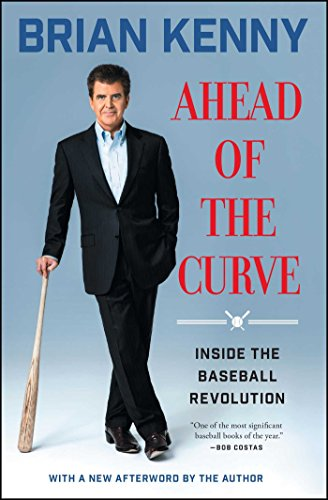 Ahead of the Curve: Inside the Baseball Revolution ()