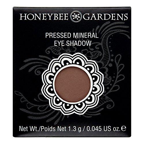 Honeybee Gardens Pressed Powder Eye Shadow, Coco Loco