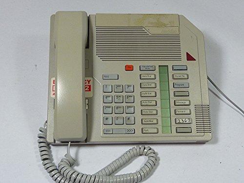 Nortel M2616 - Nortel Meridian NT9K16AA93 Phone M2616 Grey