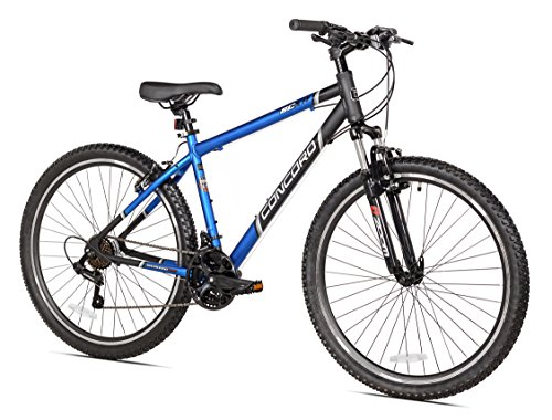 Concord SCXR Men's Mountain Bike, 27.5 Inch