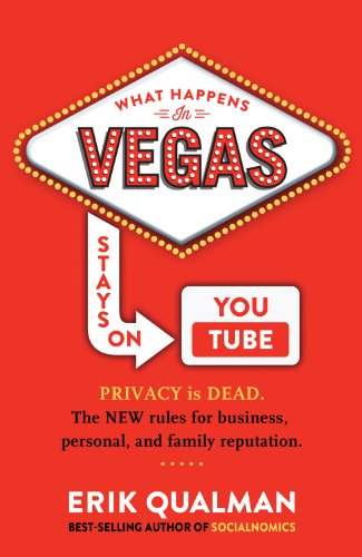 What Happens in Vegas Stays on YouTube: PRIVACY is DEAD  The NEW rules for  business, personal, and family reputation