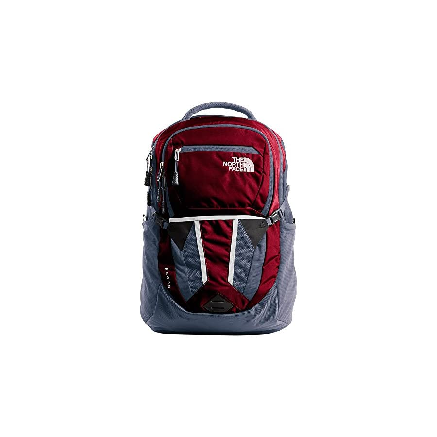 """The North Face Women's Recon Laptop Backpack 15"""" Sale Colors"""