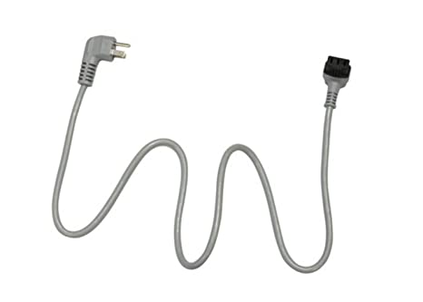Amazon.com: Cable de alimentación para lavavajillas ...