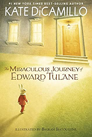 book cover of The Miraculous Journey of Edward Tulane