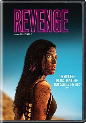 revenge season - 5