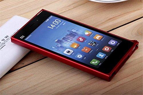 Tempered Glass for Xiaomi Mi3 M3 - 5