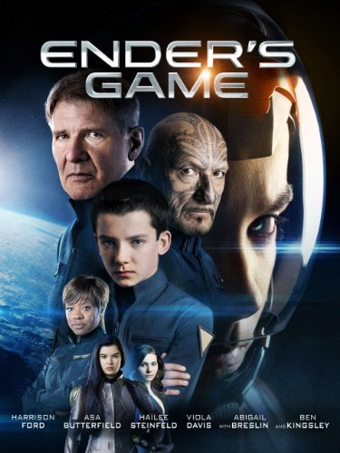 Description Game - Ender's Game