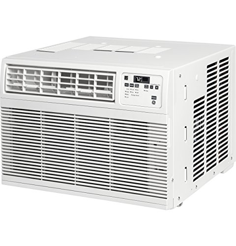 Ge ahm10aw 20 energy star qualified window air for 10000 btu window air conditioner room size