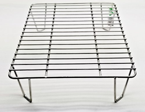 Green Mountain Grill GMG-6016 Upper Rack For Davy Crockett Pellet Grill