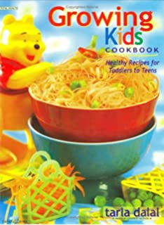 Buy baby toddler cookbook english 1 book online at low prices in growing kids cook book english 1 forumfinder Gallery