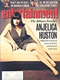 Entertainment Weekly Magazine December 13, 1991 (Angelica Huston From The Addams Family))