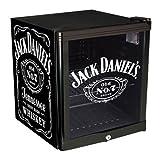 Appliances : Jack Daniel's Beverage Cooler - Black