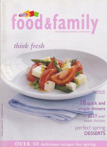 kraft-food-family-spring-2005