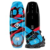 Connelly Surge 2017 Tyke Kids Wakeboard for Age (1-4), 125cm