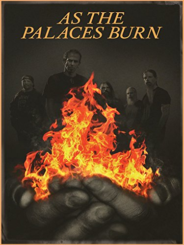 As The Palaces Burn - Metal Amps Rock