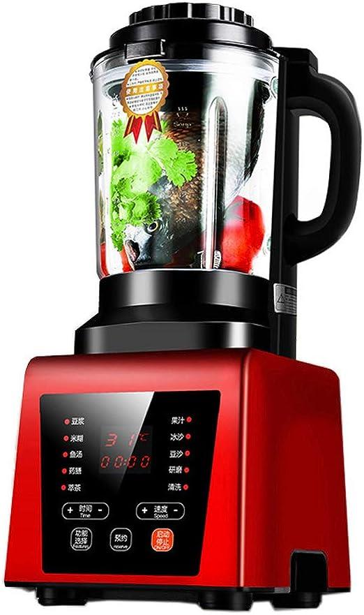 juicer 800w Licuadora Exprimidor MultifuncióN Bebida Caliente ...
