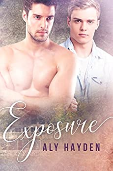 Exposure (Drawn Together Book 1) by [Hayden, Aly]