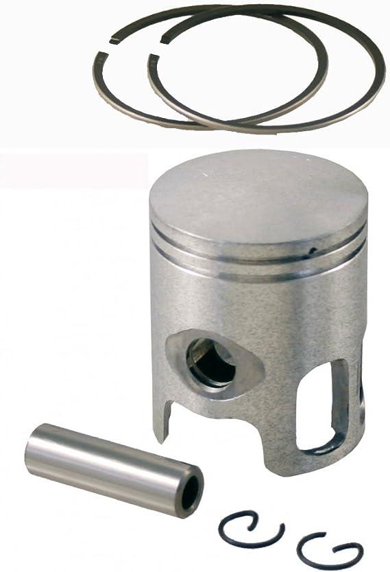 Ersatz Kolben 2 Übermaß 57 4mm Für Zylinder 150ccm Rms Original Für Vespa 150 Sprint Super Gl Auto