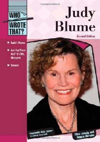 essays on judy blume