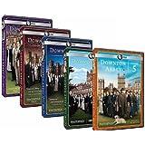 Masterpiece: Downton Abbey Seasons 1-5; 1, 2, 3, 4, & 5