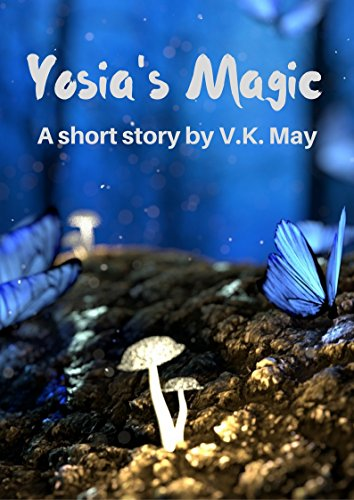Yosia's Magic