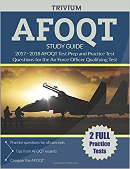 AFOQT Practice Test - Military Flight Tests