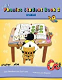 Jolly Phonics Student Book 2 (US Print Letters), Sara Wernham and Sue Lloyd, 1844141829
