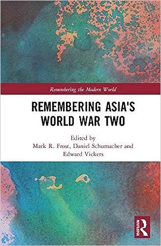 Descargar Torrent Ipad Remembering Asia's World War Two PDF Español