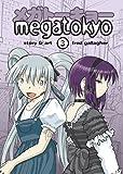 Megatokyo, Vol. 3