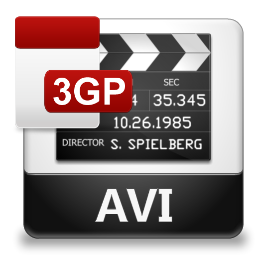 3GP TO AVI