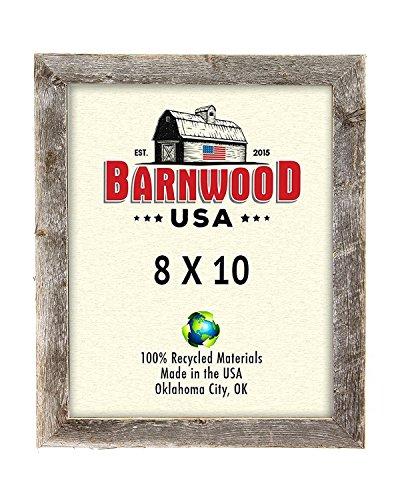 wood frame 8x10 - 7