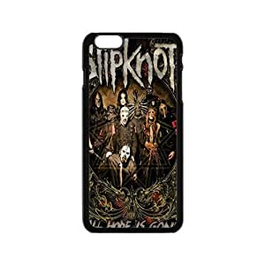 slipknot remake 003 Phone Case for iPhone 6 By Pannell-Dor