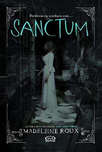 Saga Asylum 2: Sanctum (Spanish Edition)