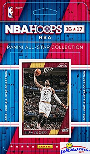 Basketball Complete Collection Westbrook Porzingis product image