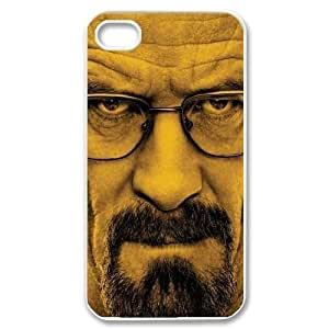 Breaking Bad CUSTOM Phone Case for iPhone 4,4S LMc-67287 at LaiMc