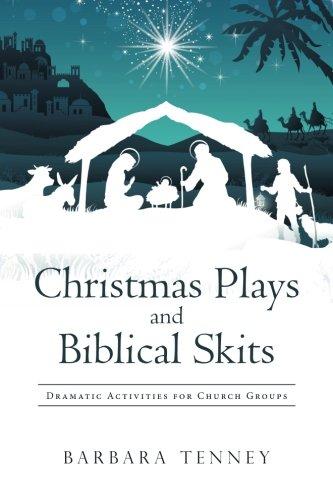 Christmas Plays and Biblical -