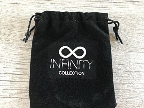Infinity Collection Daughter in Law Bangle Bracelet- Daughter in Law Gifts- Daughter in Law Jewelry for Daughter in Laws by Infinity Collection (Image #3)
