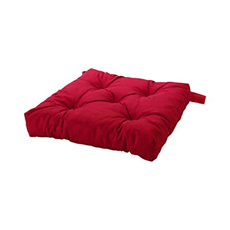 IKEA Malinda - Cuscino per sedia, colore: beige taglia unica rosso ...