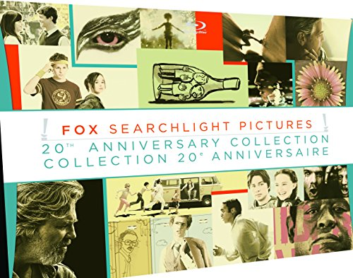 Fox Searchlight Pictures: 20th Anniversary Collection (Bilingual) [Blu-ray]