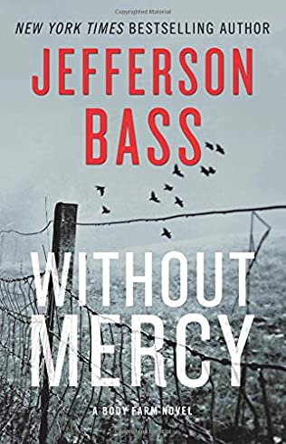 book cover of Without Mercy