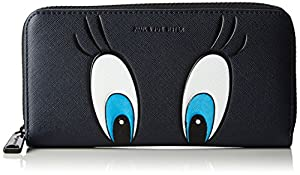 Paul & Joe Zipped Wallet FLORETTE Damen Geldbörsen 19x12x2 cm (B x H x T),...