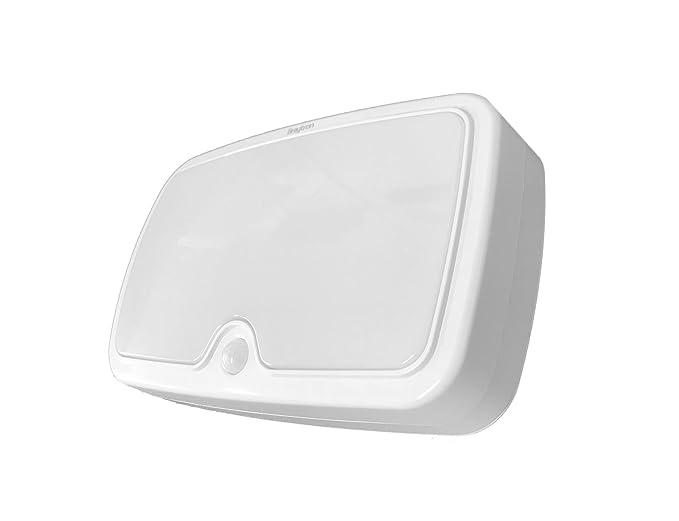 Plafoniere Con Lampade A Risparmio Energetico : Led w bianco caldo k lampada da parete a risparmio