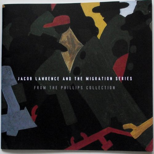 Jacob Lawrence and the Migration Series